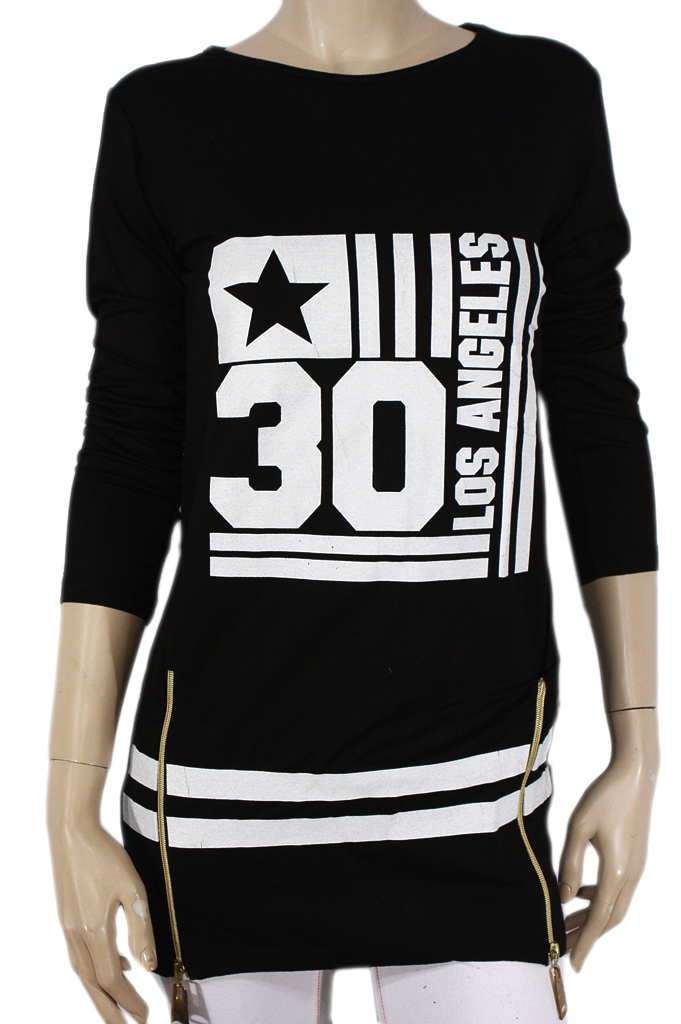 c3efed0327ab Letní módní tričko