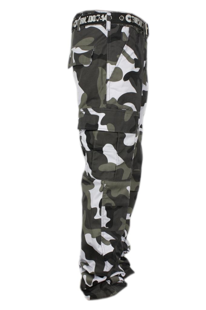4e3dc1c62 Pánské maskáčové kalhoty | BOMBR